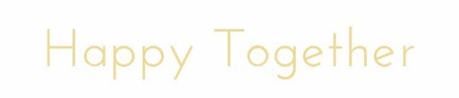 happy together logo