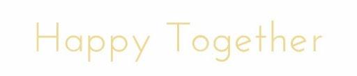 happy together logo
