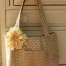 Reversible Handbag Tutorial