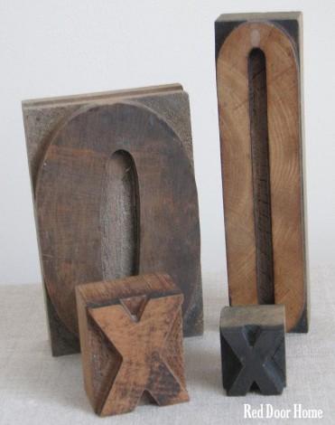 Vintage Block Printing Tutorial