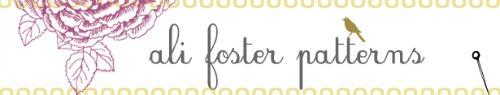 ali foster
