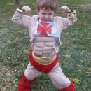 Muscle Suit Tutorial