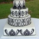 How to Make a Flat Fabulous Cake