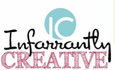 infarrantly creative