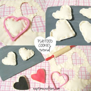 Playfood Cookies Tutorial