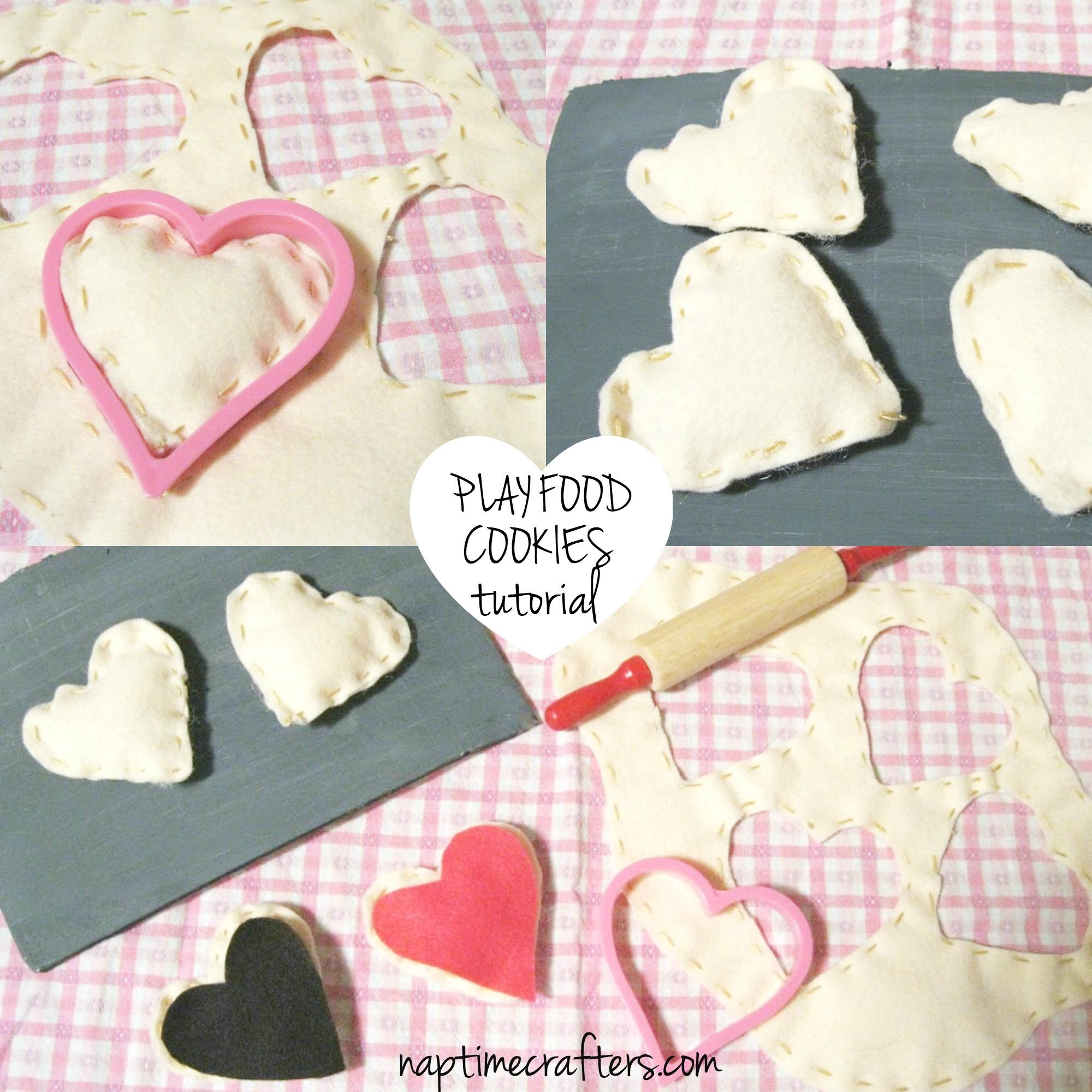 Playfood Cookies Tutorial