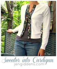 Sweater into Cardigan Tutorial by Jen Giddens[6]