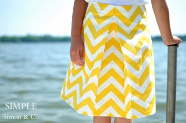 Starboard Skirt Tutorial