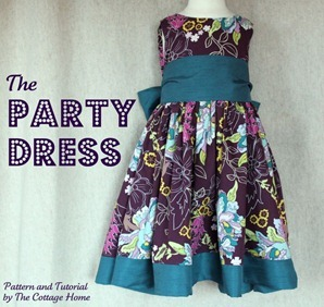 The Party Dress Tutorial[5]
