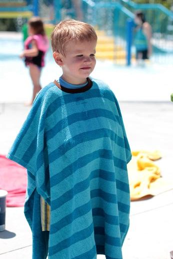 toddler towel tshirt