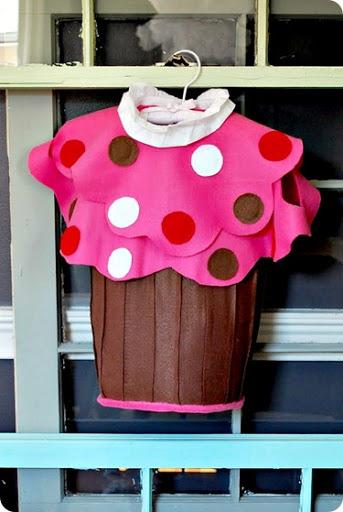 new sew cupcake costume tutorial
