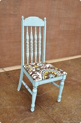 chair makeover 1