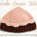 Cupcake Beanie Tutorial