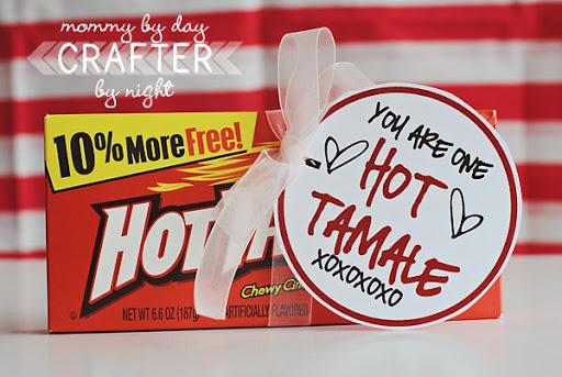 hot tamale valentine