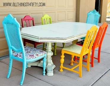 How to Restore Furniture with All Things Thrifty