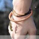 Bracelet Tutorial by Make It and Fake It