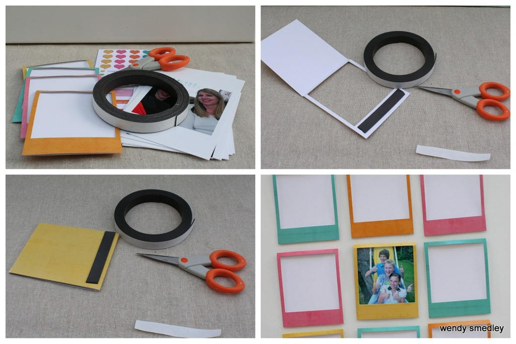 photoboard makemagnetic