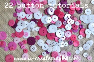 Tons of Button Tutorials