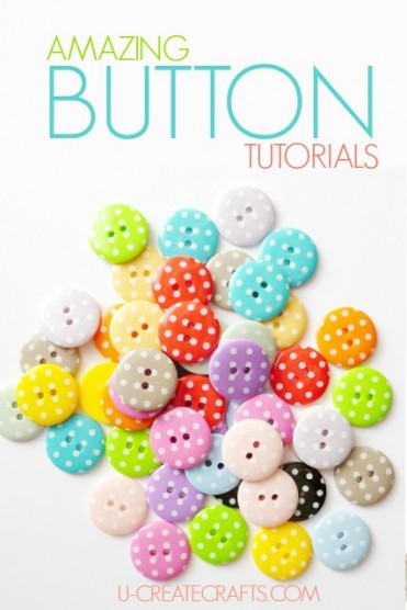 Amazing Tutorials using BUTTONS!