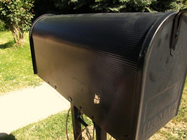 mailbox transformation