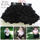 Bubble Ruffle Tu Tu Tutorial by The Creative Vault