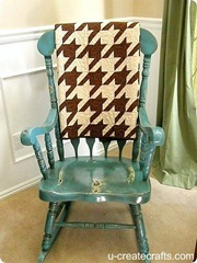 houndstooth quilt[4]