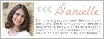 Danielle Bio