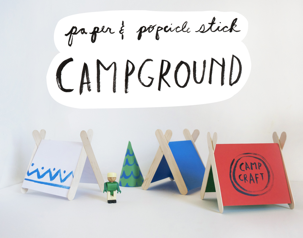 20 camp crafts for kids!