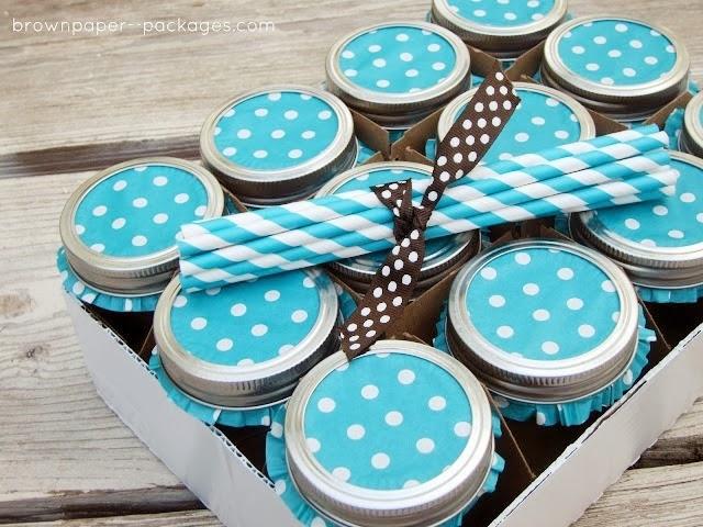 Cupcake Liner Lid Tutorial
