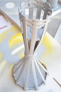 Diy Olympic Torch U Create