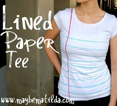 Lined Paper Tee Tutorial_thumb[1]