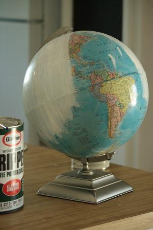 Priming Globe