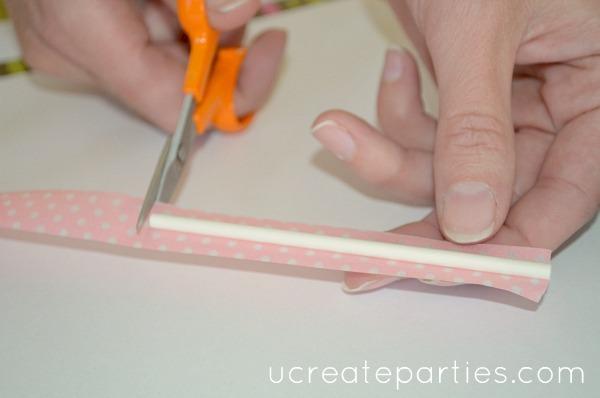 cake pop washi tape