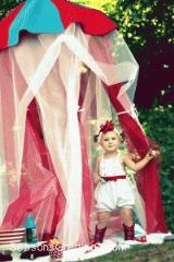 circus canopy tutorial