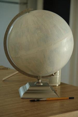 primed globe