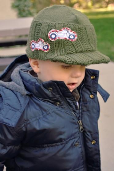 Brimmed-Beanie-Hat-Tutorial