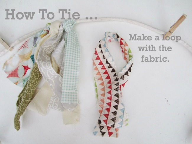 How to Tie