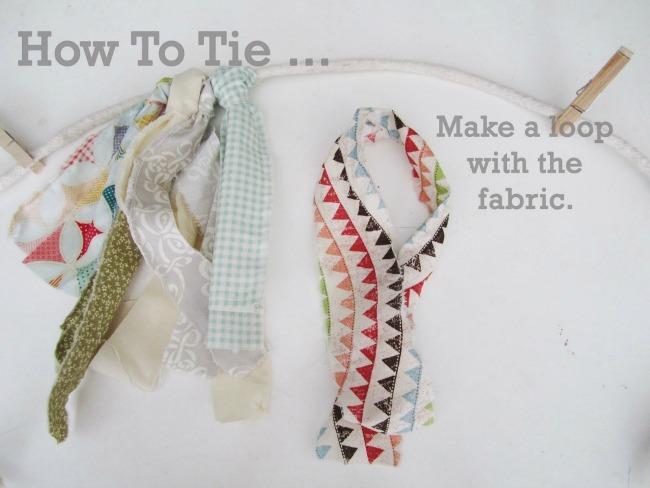 How to Tie