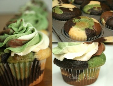 camouflage-252520cupcakes-252520diy-25255B5-25255D