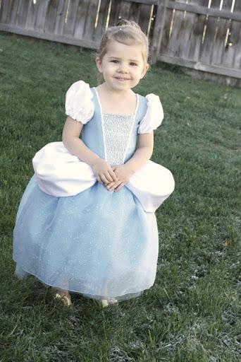 Belle And Cinderella Costumes Free Pattern U Create