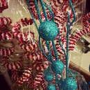 Christmas Tree Peppermint Ideas