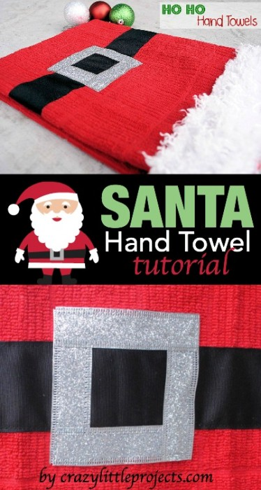 Santa-Hand-Towel-Tutorial