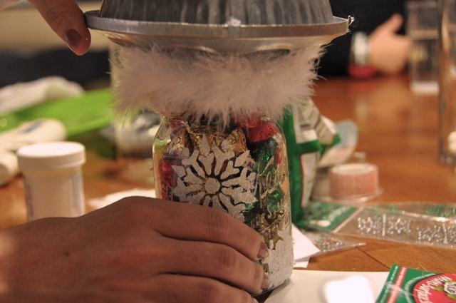 Old Fashioned Candy Dispenser Tutorial