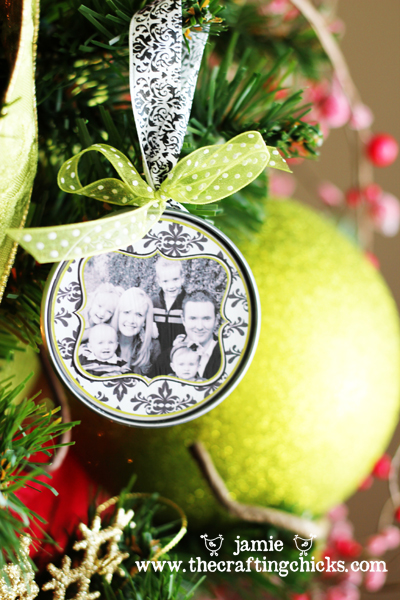 juice top ornaments by the crafting chicks