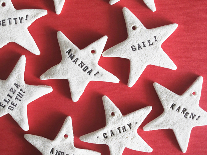 salt dough ornaments by design editor