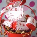 Valentine Candy Wrapper Printables