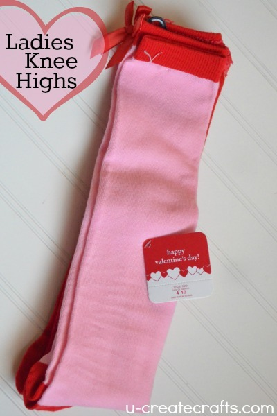 Baby Leg Warmers Tutorial 1