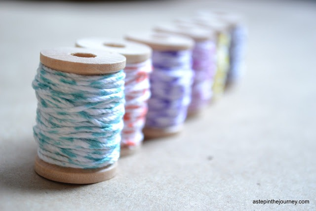 Bakers Twine Spools