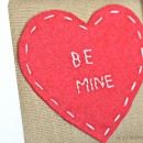 Free Stitchable: Conversation Valentine Hearts by u-createcrafts.com