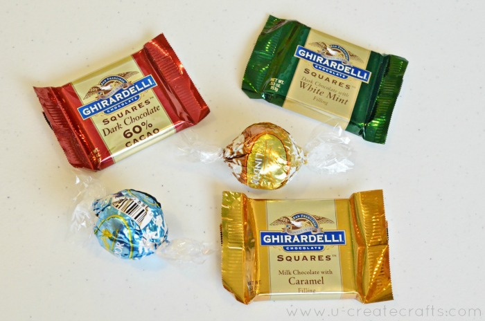 Chocolate for Stress Relief Gift